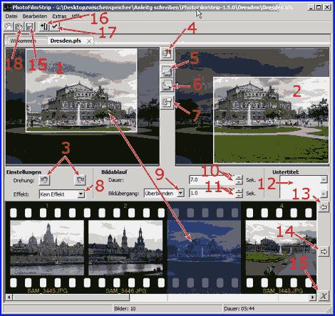 03 photofilmstrip_arbeitsfenster