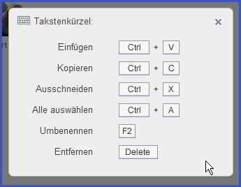 11 airdroid_tastaturkuerzel