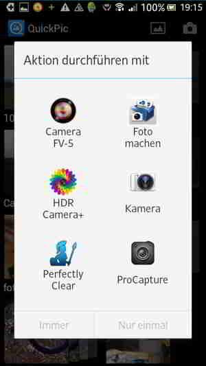 08 quickpic_kamera_waehlen