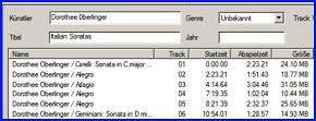 14 cdex_tracknamen