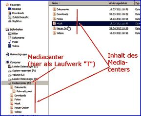 09 t-onlinespeicher_mediacenter_im_winexplorer_inhalt