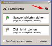 003 NeueRouteFenster
