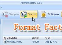 formatfaktsstarten