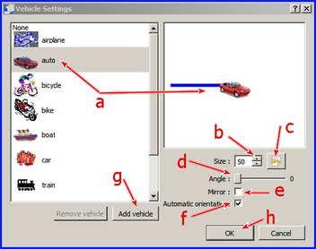 08 routegenerator_fahrzeugeinstelg-