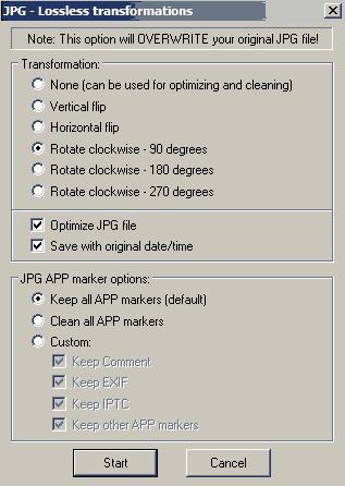 Druckfenster (Custom)