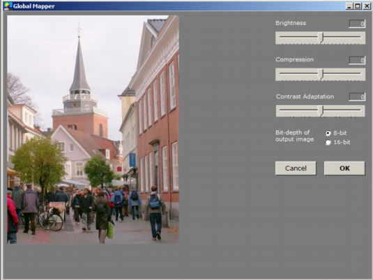 21 photomatix Global Mapper-