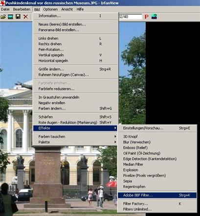 01 smartCurve Filter einbinden-