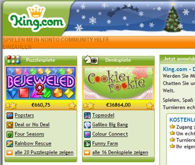 Onlinespiele