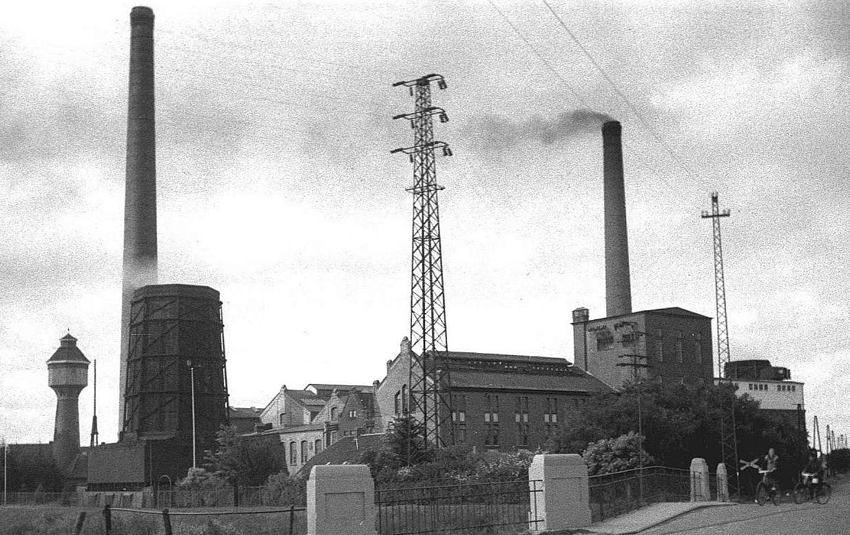 0051b Torfkraftwerk NWK-Wiesmoor
