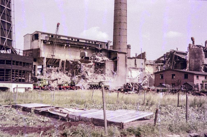 0051c Abriss Torfkraftwerk NWK-Wiesmoor