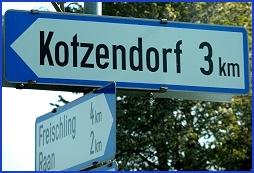 Kotzendorf